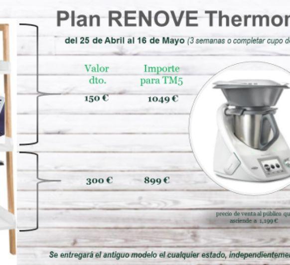 Plan Renove!