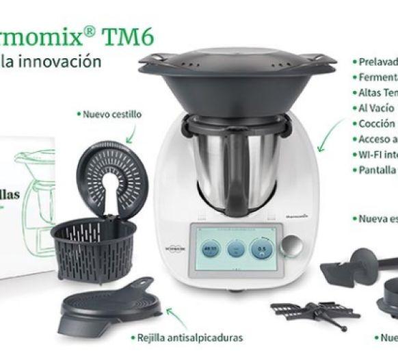 presentación Nuevo TM6