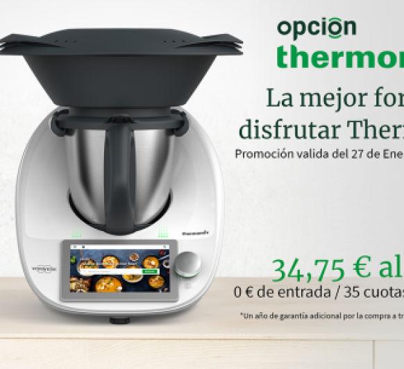 Thermomix® TM6 para todos