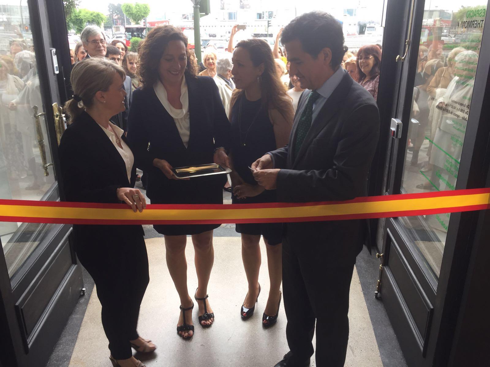 Inauguración de la nueva Delegación de Thermomix® en A Coruña