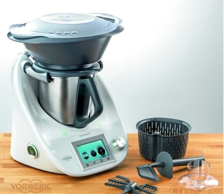 Thermomix® , SIMPLEMENTE COCINA