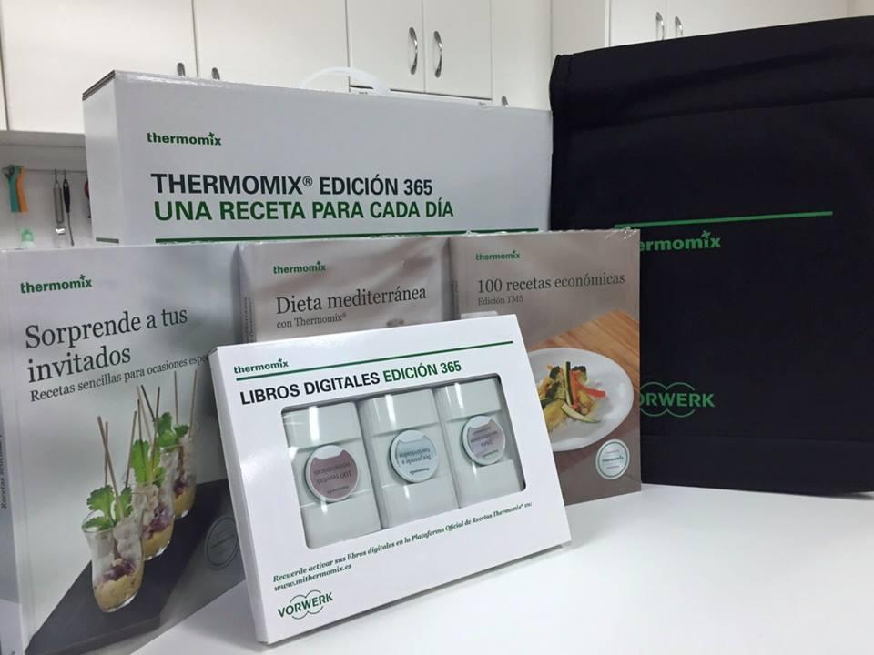 Thermomix® EDICIÓN ESPECIAL 365