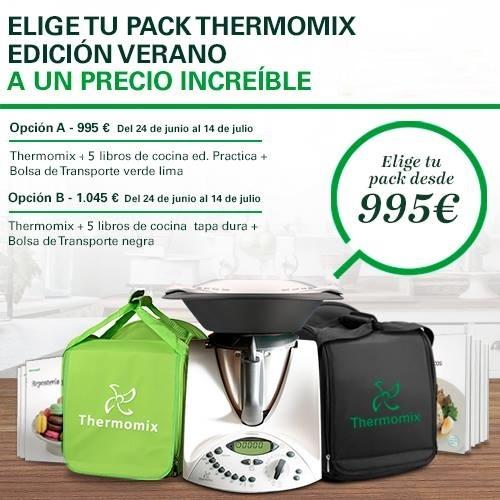 Thermomix® EDICIÓN VERANO