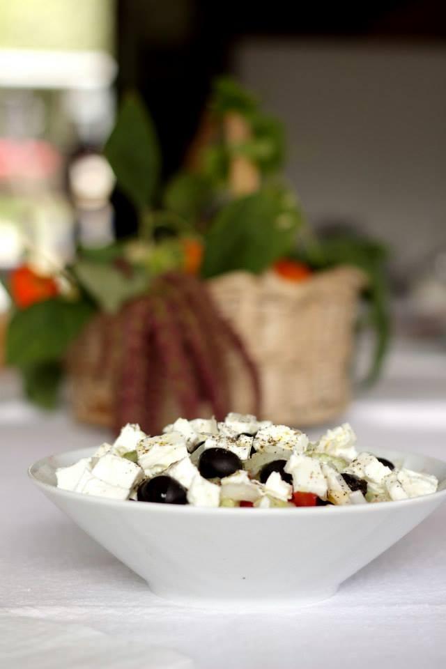 Mi gran fiesta griega – Capítulo 2