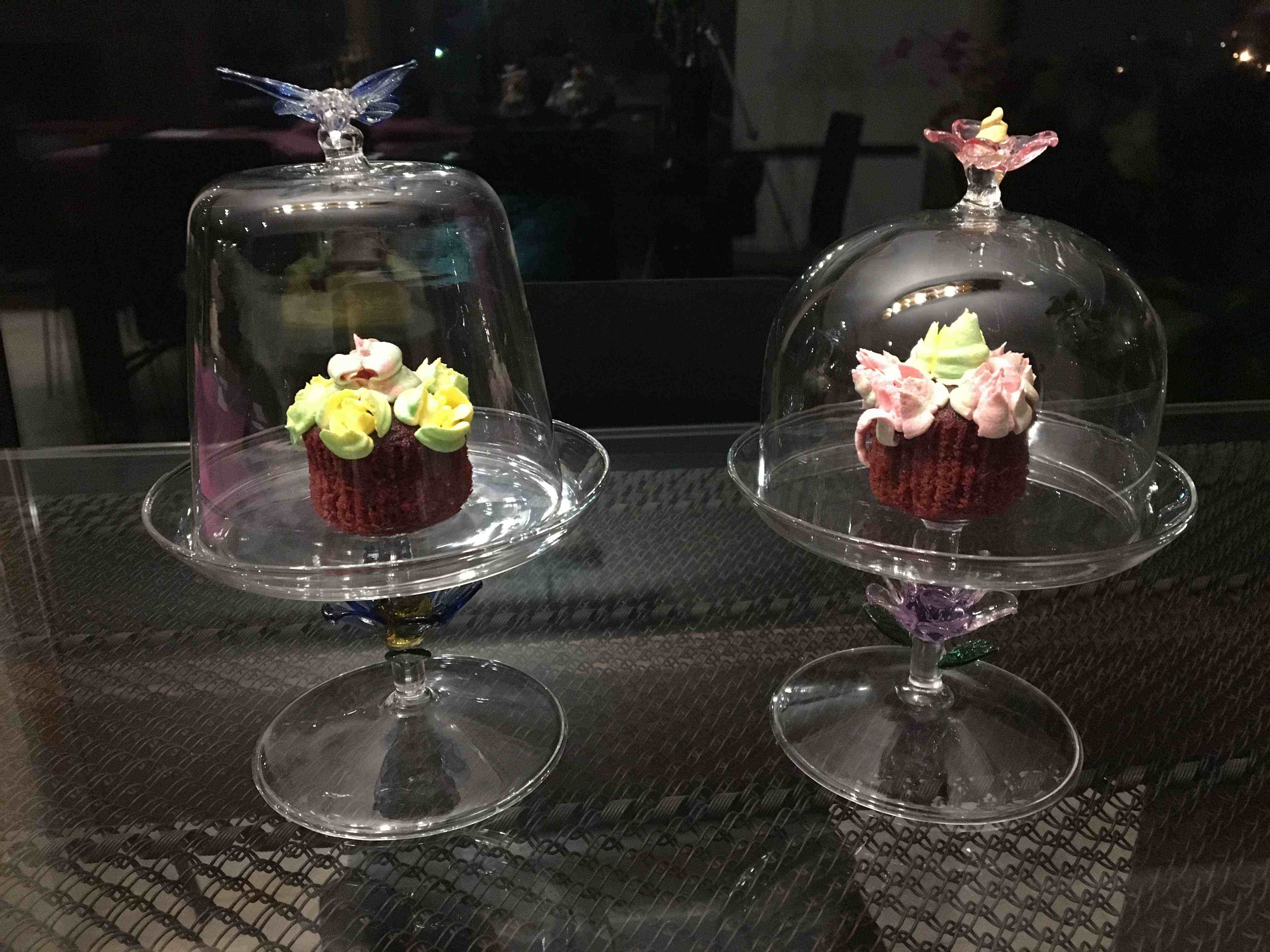 Red velvet cupcakes con Thermomix® : ¡Feliz día de San Valentín!