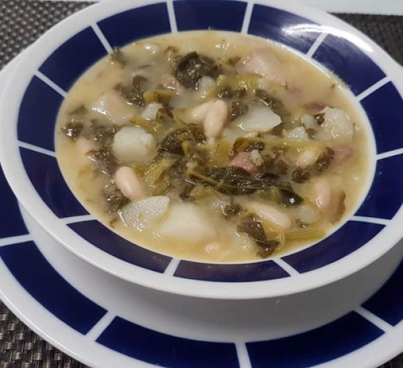 CALDO GALLEGO EN Thermomix®