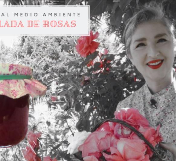 MERMELADA DE PETALOS DE ROSA con Thermomix® - COMPRAR Thermomix® SIN INTERESES A CORUÑA