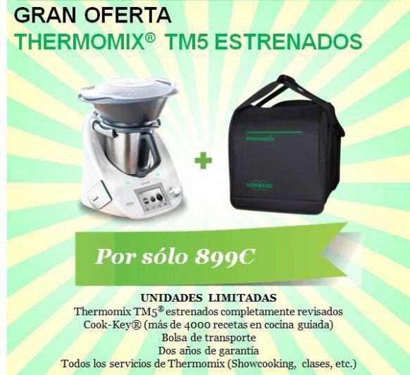 """TM5 """" precio especial """""""