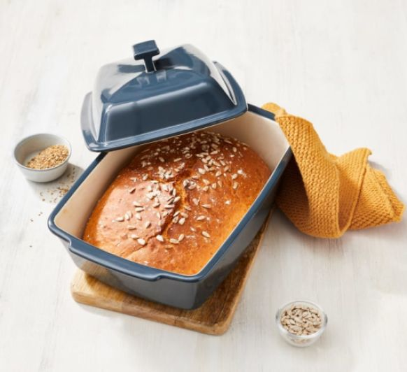Compra Thermomix® y prepara con Betty Rock Star el mejor Pan de espelta