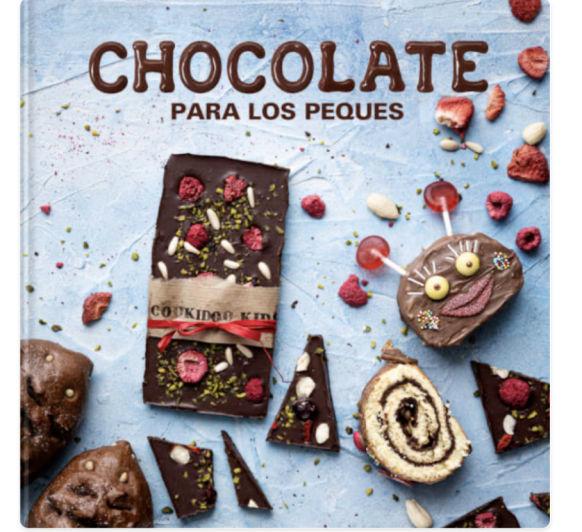 NUEVA COLECCIÓN Thermomix® TM6: Chocolate para los peques