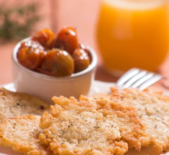 'Buñuelos' de patata sin gluten - Compra Thermomix® sin intereses