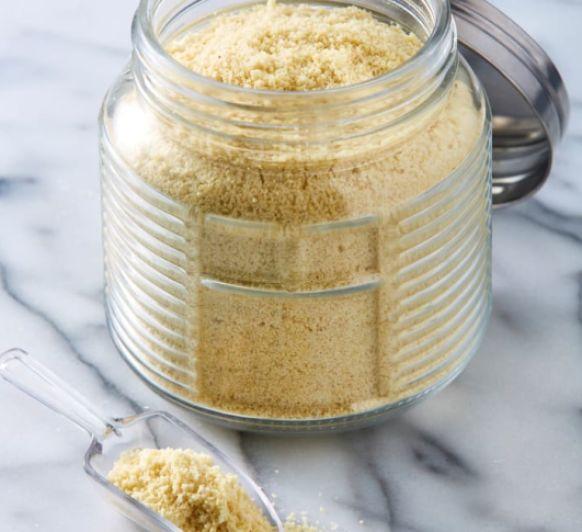 Harina de almendra para recetas FIT con Thermomix®