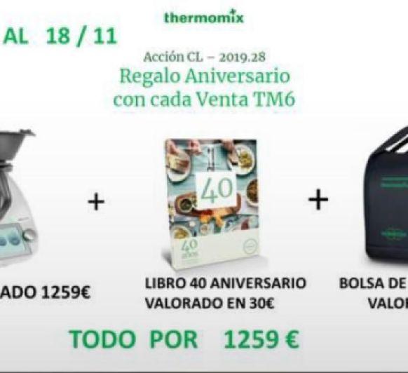 Comprar Thermomix® en Coruña...