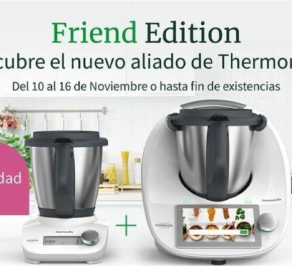 Thermomix® FRIEND
