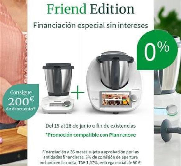 Lanzamiento: Friend Edition
