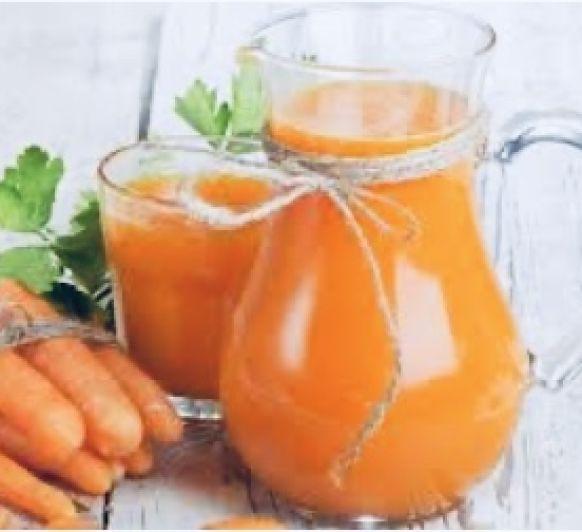 Detox Naranja