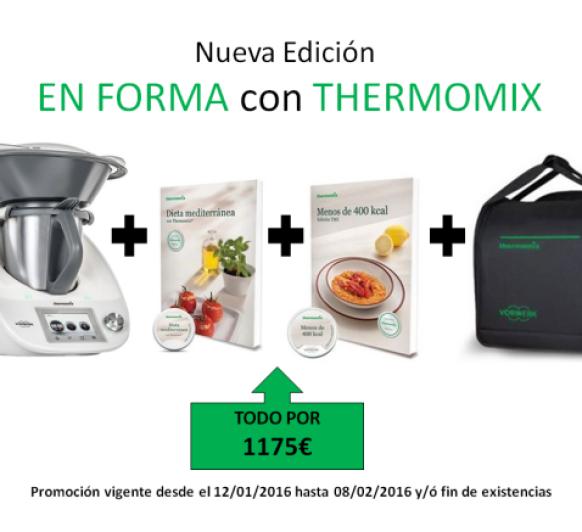 ''EN FORMA CON Thermomix® ''