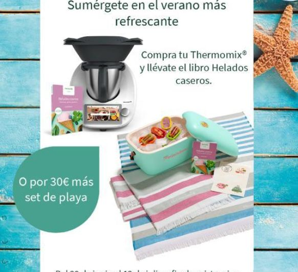 Thermomix® en Santiago