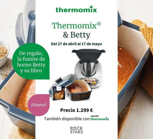 Compra tu Thermomix® TM6 sin intereses - Coruña