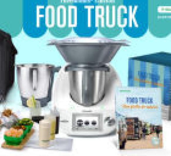 Fuera Stock-- FOOD TRUCK