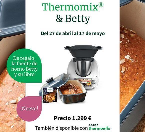 Compra Thermomix® - Promoción Coruña con el mejor Regalo