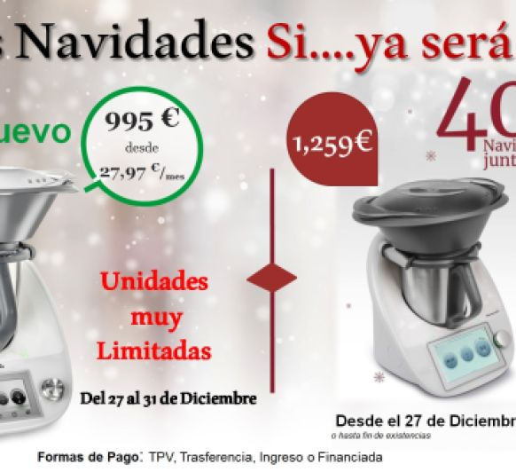 Nadal Thermomix®