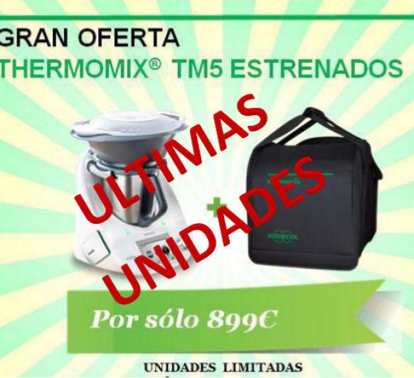 SUPER OFERTA Thermomix®