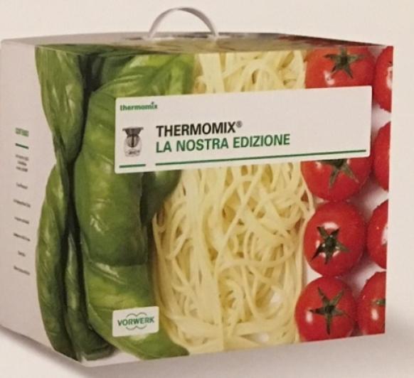 Nueva promoción Thermomix® : LA NOSTRA EDIZIONE