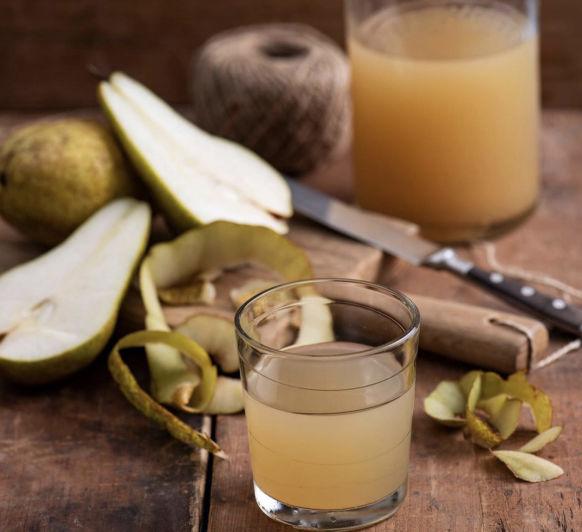 Receta de aprovechamiento: Compota de peras