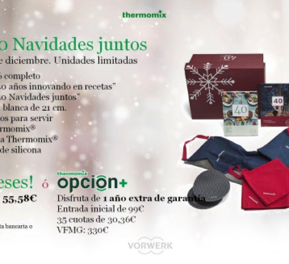 ¿Quieres comprar un Thermomix® sin intereses en Coruña?