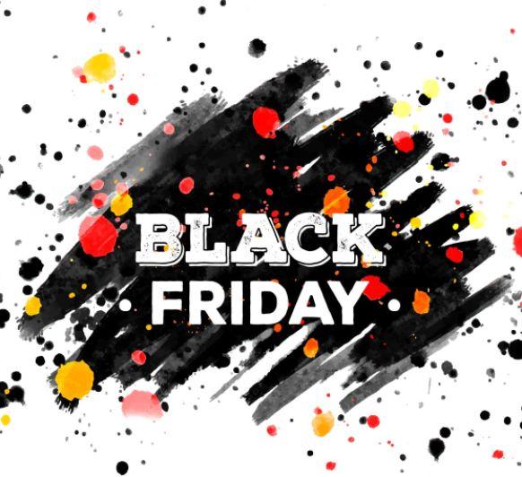 Black friday!!